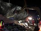Cutremur puternic în sudul Chinei. Cel puţin 12 oameni au murit, iar alţi 122 au fost răniţi