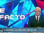 De Facto - 18 Iunie 2019