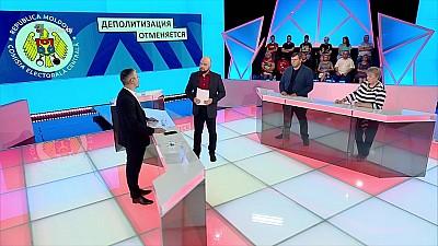 О новых членах ЦИК и политизации государственных учреждений новой властью 19.07.2019