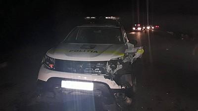 Rudele motociclistului lovit MORTAL de o maşină a poliţiei, acuză oamenii legii de muşamalizarea cazului