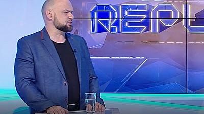 Andrei Andrievski, la REPLICA: Membrii partidului nu erau gata de consiliu, căci trecerea în opoziție nu a fost înțeleasă
