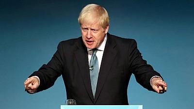 Boris Johnson este noul lider al Partidului Conservator și va prelua funcţia de premier al Marii Britanii