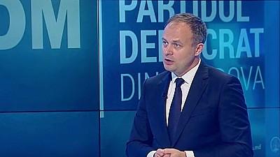 REPLICA lui Andrian Candu: Am discutat despre scopuri, viziuni şi strategie nouă de transformare a partidului
