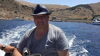 Iurie Chirinciuc, condamnat la 3 ani şi 6 luni de închisoare cu executare, publică fotografii pe o reţea de socializare de pe litoral