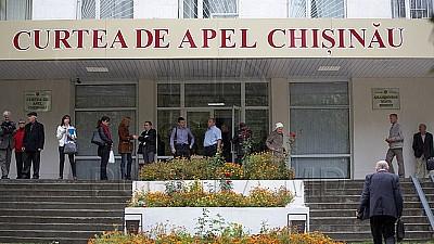 Curtea de Apel Chișinău despre cazul lui Gheorghe Petic: Este o imixtiune şi presiune asupra judecătorilor