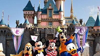 La mulți ani, Disneyland! Unde se află cel mai mare parc de distracții din lume