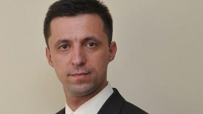 Doctorul în drept Dorin Cimil, noul preşedinte al Comisiei Electorale Centrale