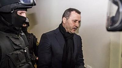 Vlad Filat și justificările pentru luarea de mită: Am luat cadouri de la Ilan Şor pentru că-l ştiam om cinstit
