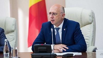 Pavel Filip, despre declarațiile Maiei Sandu: Un premier trebuie să apere drepturile firmelor autohtone