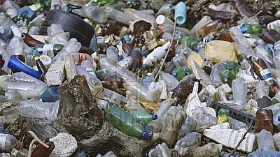 Groapa de gunoi de la Ţânţăreni, motiv de nemulţumire pentru locuitorii comunei. Care este motivul