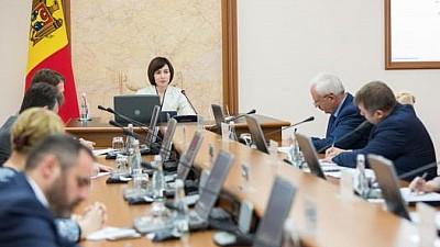 Practica numirilor îndoielnice CONTINUĂ. Andrei Spînu, numit în funcţia de secretar general al Guvernului, fără concurs public