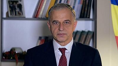 Fostul ministru de Externe al României, Mircea Geoană a fost numit secretar general adjunct al NATO