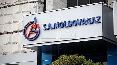 Vadim Ceban, adjunctul guvernatorului Găgăuziei, ar putea fi noul director al companiei MoldovaGaz