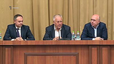 Перезагрузка: ДПМ готовится к модернизации и укреплению своих позиций 23.07.2019