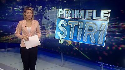 Primele Știri - 23 Iulie 2019, 21:00
