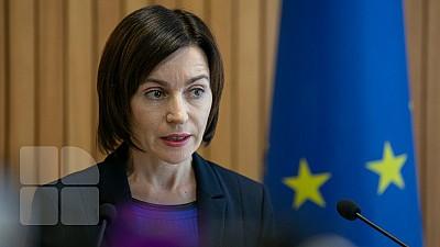 Ieri da, azi tăcere! Prim-ministul Maia Sandu nu mai insistă pe un procuror din străinătate
