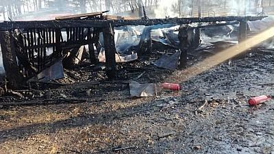 TRAGEDIE în localitatea Habarovsk din Rusia. Trei copii AU ARS DE VII într-o tabără de vară