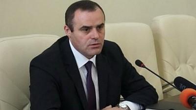 Igor Dodon confirmă: Adjunctul bașcanului Găgăuziei, Vadim Ceban, ar putea fi şeful MoldovaGaz