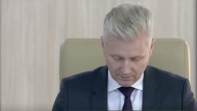 Victor Micu a fost revocat din funcţie. Pentru demiterea preşedintelui CSM au votat nouă magistraţi