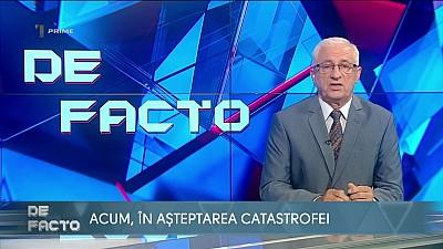 De Facto - 21 August 2019