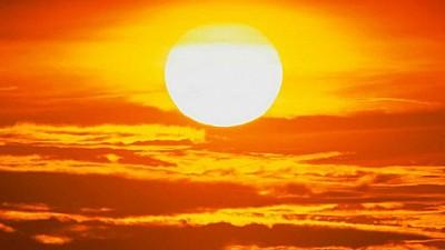Meteorologii au emis un Cod Galben de caniculă. Pe arii extinse temperaturile vor ajunge până la 35 de grade