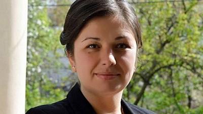 Secretarul de stat la Ministerul Agriculturii, Diana Crudu, a sugerat că nu mai vrea să rămână în funcţie