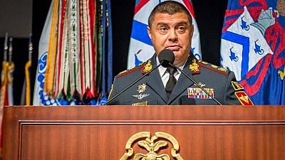Vitalie Marinuţa, fost ministru al Apărării: Igor Gorgan şi-a cumpărat gradul militar de la PLDM