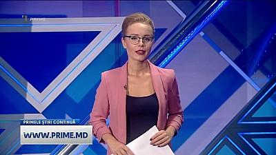 Primele Știri - 23 August 2019, 21:00