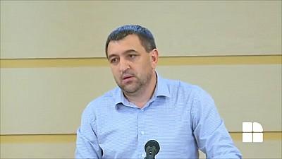 Lilian Carp: Preşedintele Curţii Constituţionale Vladimir Ţurcan trebuie să-şi depună demisia