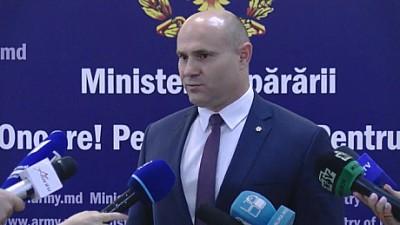 Maia Sandu i-a interzis lui Pavel Voicu să aibă o întâlnire oficială cu Serghei Şoigu. Care este motivul