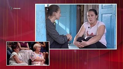 Vorbește Moldova - COPIL cu ștreangul de gât - 16 Septembrie 2019