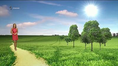 Cea mai călduroasă vară din istoria înregistrărilor meteorologice